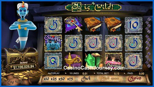 millionaire genie spielen