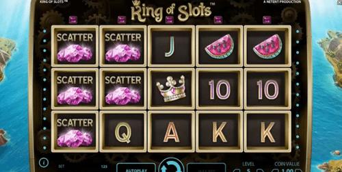 Scatter-Symbole –was das ist und wie sie bei Slots funktionieren