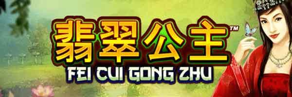 Fei_Cui_Gong_Zhu Slot