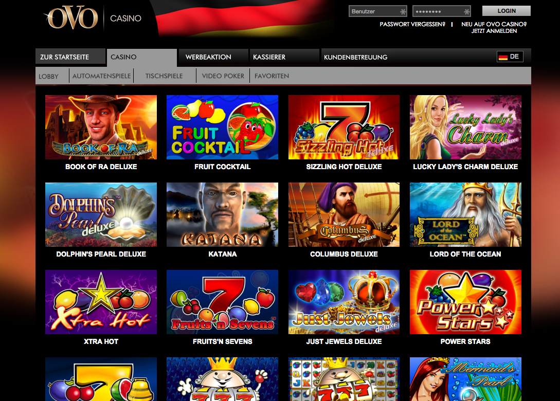 Play Supra Hot Slot Game Online | OVO Casino