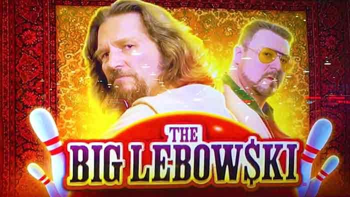 Big Lebowsky Slot