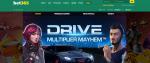 drive multiplayer mayhem slot