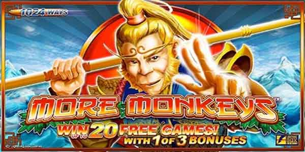 more monkey stelar jackpot slot