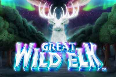 great wild elk slot