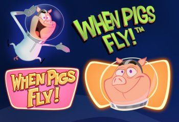 when pigs fly slot, Slots mit festen Gewinnlinien