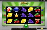 cash and fruits slot