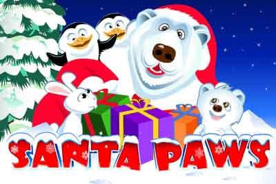 santa paws spielen