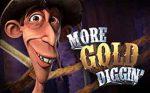 more gold diggins slot