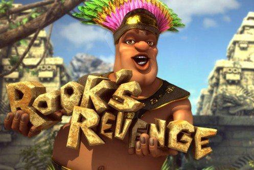rooks revenge slot
