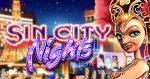 sin city nights slot