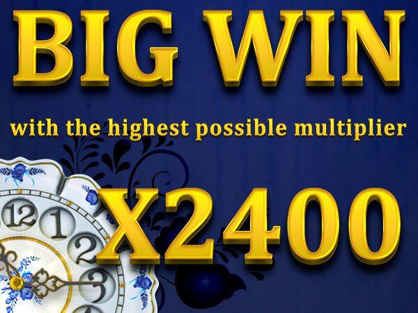 cuckoo slot big win