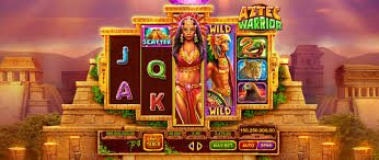Spiele Aztec Palace - Video Slots Online