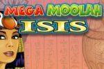mega moolah isis slot