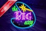 the big easy slot