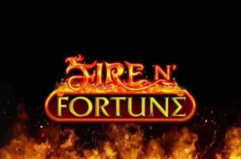 fire n fortune slot