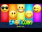 emoticoins slot