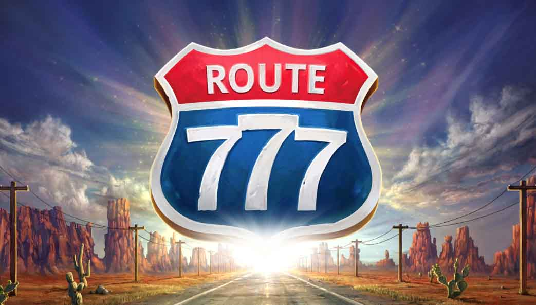 Route 777 slot - Casumo Casino