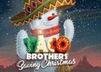 Taco Brothers Saving Christmas Slot