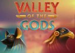 valley of the good slot
