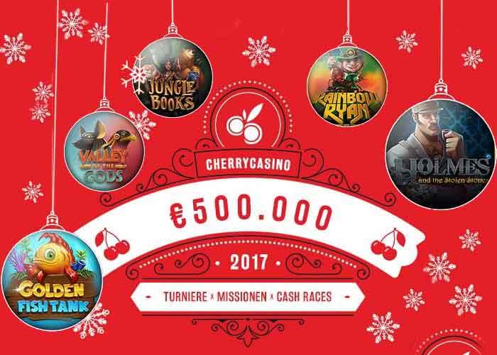 Yggdrasil Weihnachtskalender Kampagne