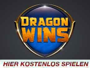 Dragons Wins Slot