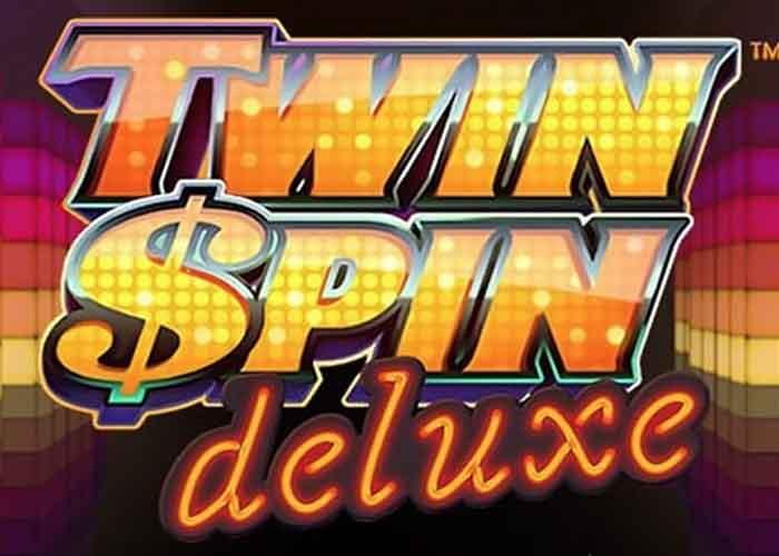 Slot Twin Spin –Spielen Sie den Twin Spin Slot kostenlos.