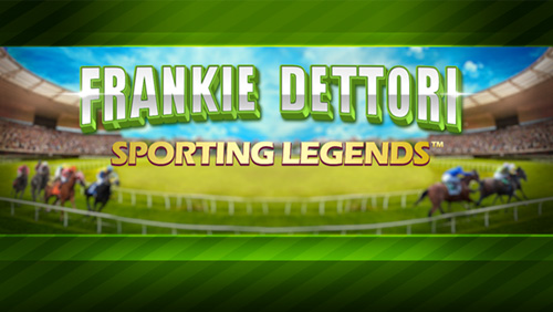 sporting legends von playtech