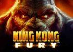 king komg fury slot