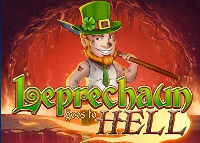 leprechaun goes to hell casino