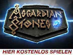 Asgardian Stone Slot