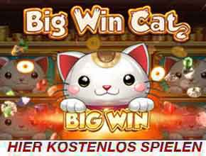 Big Win Caqt Slot