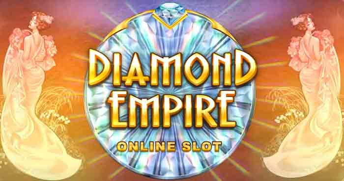diamond empire slot