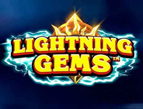 lightnings gem slot