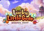 lucky little gods slot