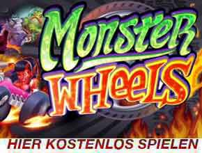 monster wheel slot