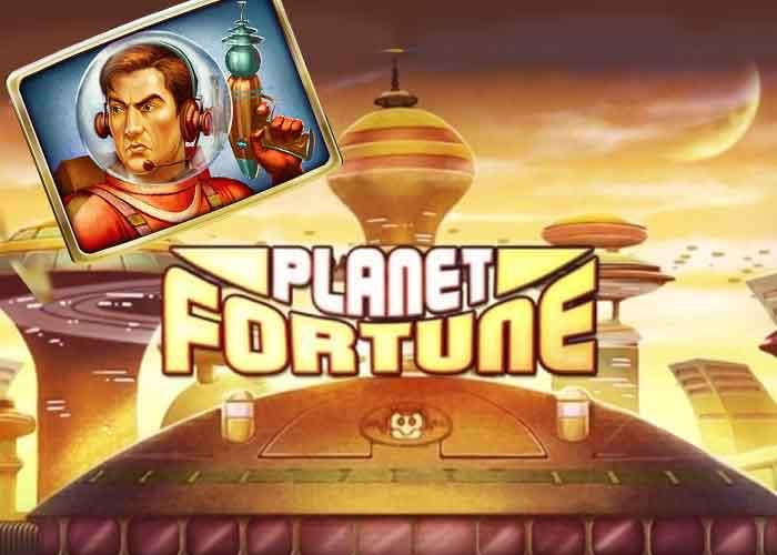 planet fortune slot