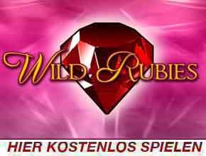 wild rubies slot