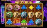 Wild Run Slot