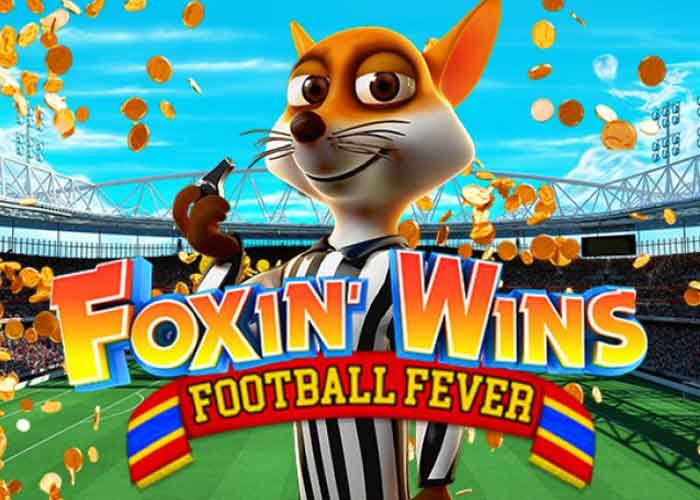 foxin Win Football Fever