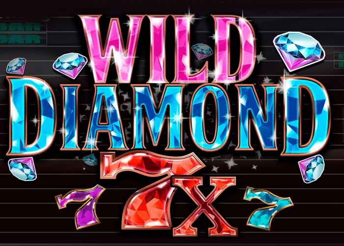 Wild Diamond x7 Slot