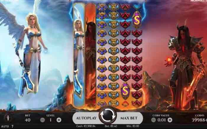 Play Sea Sirens for free Online | OVO Casino