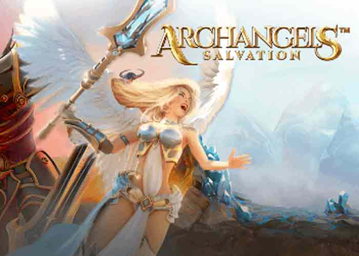 Archangels Salvation Slot