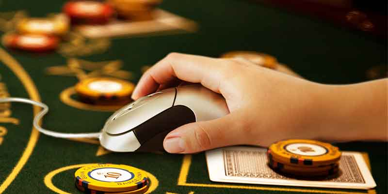 Online Casinoreviews