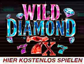 wild diamond 7x slot