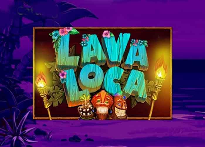 lava loca slot