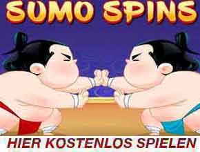 Sumo Spins Slot