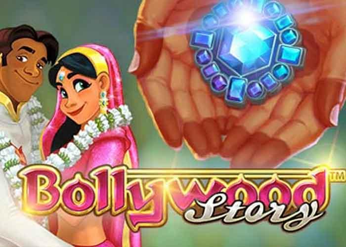Bollywood Story Slot