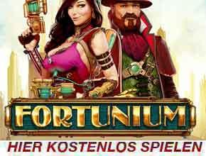 Fortunium Slot