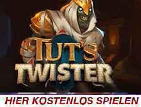 Tutßs Twister Slot