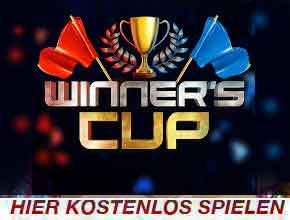 Winners Cup Slot